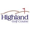 Highland Golf Course - Public Logo