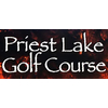 Priest Lake Golf Club - Public Logo