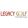 Rexburg Municipal Golf Course - Public Logo