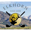 Elkhorn Golf Club at Sun Valley Logo