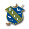 Blue Lakes Country Club - Private Logo