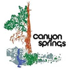 Canyon Springs Golf Course - Public Logo