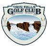 Twin Falls Municipal Golf Course - Public Logo