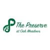 Oak Meadows Golf Course - Public Logo