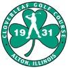 Cloverleaf Golf Course - Public Logo