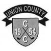 Union County Country Club - Semi-Private Logo