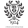 Rolling Green Country Club - Private Logo