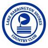 Lake Barrington Shores Golf Club - Private Logo