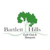 Bartlett Hills Golf Club - Public Logo