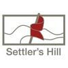 Settler's Hill Golf Course - Public Logo