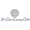 St. Clair Country Club - Private Logo