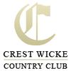 Crestwicke Country Club - Private Logo