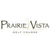 Prairie Vista Golf Course - Public Logo
