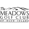 Meadows Golf Club of Blue Island, The - Public Logo