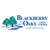 Blackberry Oaks Golf Club - Public Logo
