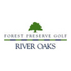 River Oaks Golf Course - Public Logo