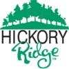 Hickory Ridge Public Golf Center - Public Logo