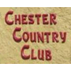 Chester Country Club - Semi-Private Logo