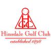 Hinsdale Golf Club - Private Logo