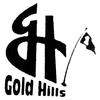 Gold Hills Golf Club - Public Logo