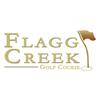 Flagg Creek Golf Course Logo