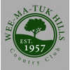 Wee-Ma-Tuk Hills Country Club - Private Logo