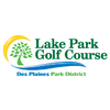 Lake Park Golf Course - Public Logo