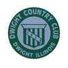 Dwight Country Club - Semi-Private Logo