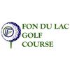 Fon du Lac Golf Course - Public Logo