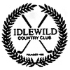 Idlewild Country Club - Private Logo