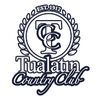 Tualatin Country Club - Private Logo
