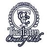 Tualatin Country Club - Private Logo