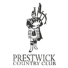Prestwick Country Club - Private Logo