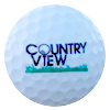 Country View Golf Course - Public Logo