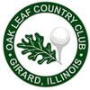 Oakleaf Country Club - Semi-Private Logo