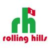 Rolling Hills Golf Club - Executive Course Logo