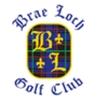 Brae Loch Golf Course - Public Logo