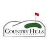 Country Hills Golf Course - Public Logo