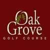 Oak Grove Golf Course - Public Logo