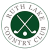 Ruth Lake Country Club - Private Logo
