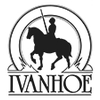 The Ivanhoe Club - Forest/Marsh Logo
