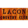 Lacon Country Club Logo