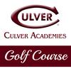 Culver Academies Golf Course - Private Logo