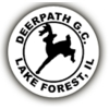 Deer Path Golf Course - Public Logo