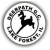 Deerpath Golf Course Logo
