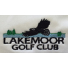 Lakemoor Golf Course - Public Logo