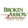 Broken Arrow Golf Club - East/North Logo