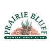Prairie Bluff Golf Club - Public Logo