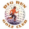Big Run Golf Club - Public Logo