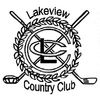 Lakeview Country Club - Private Logo